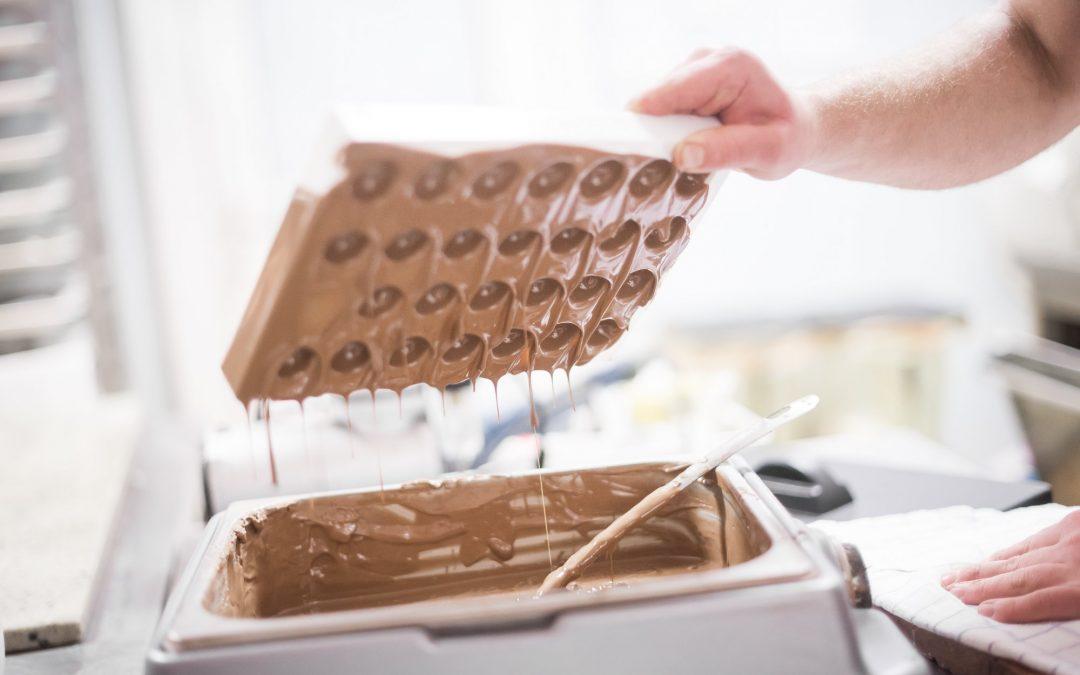 Schokoladenladen – Gombóc Artúr