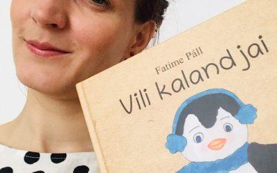 Fatime Páll – Vili kalandjai – Willis Abenteuer (Schönschrift Verlag)